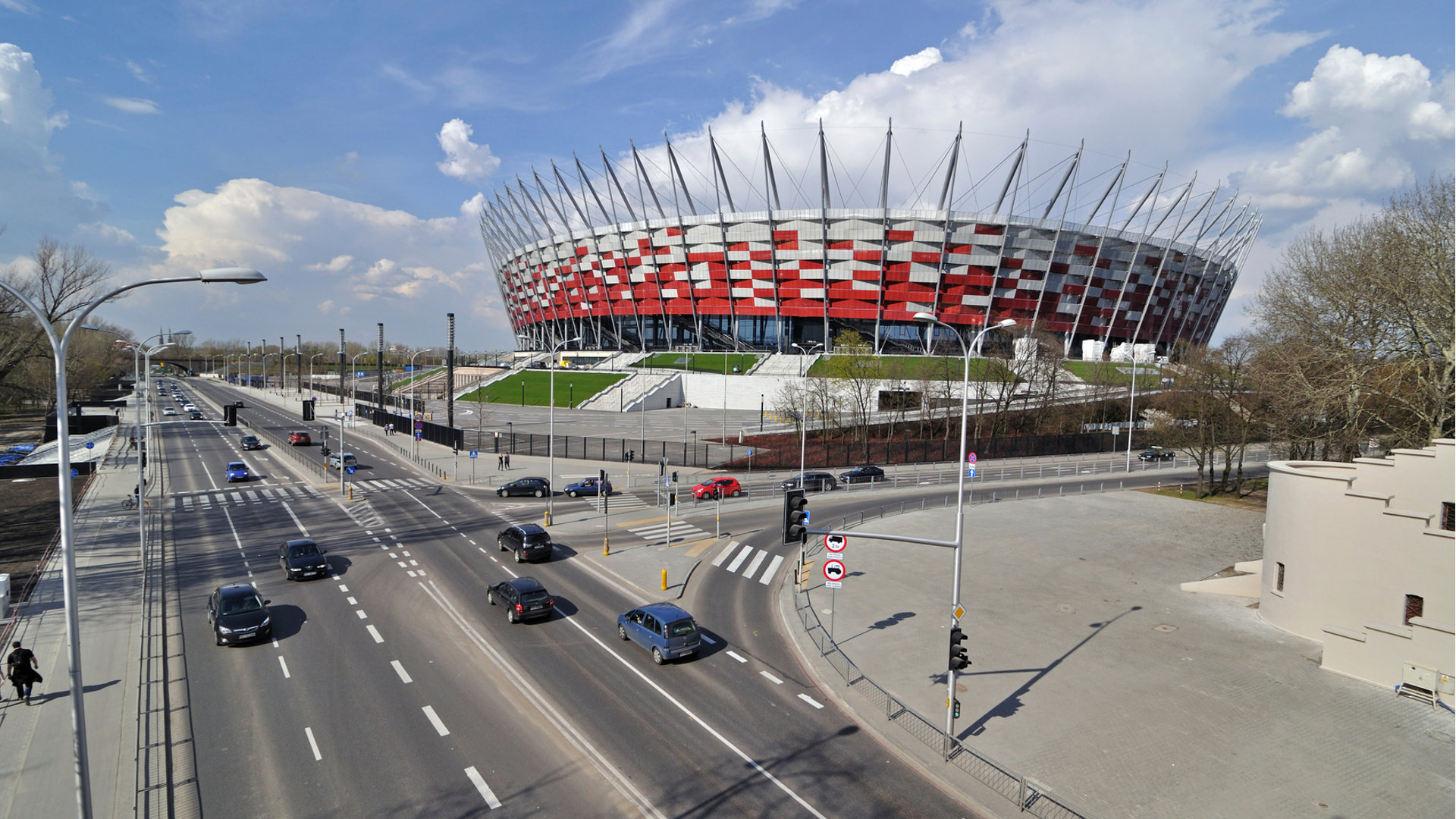 Stadion Narodowy Real